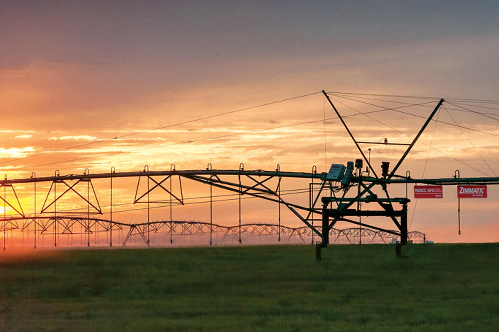 Irrigation Plains Irrigators
